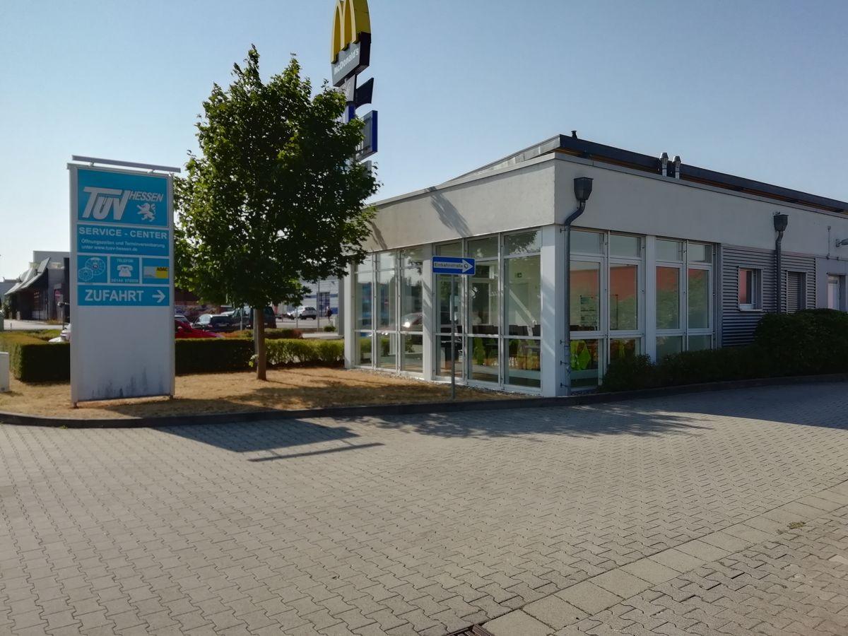 TÜV Auto Service-Center Bischofsheim